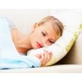 Температура 375 при беременности