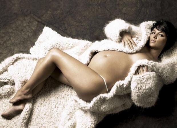 Что может повлиять на сексуальное влечение во время беременности