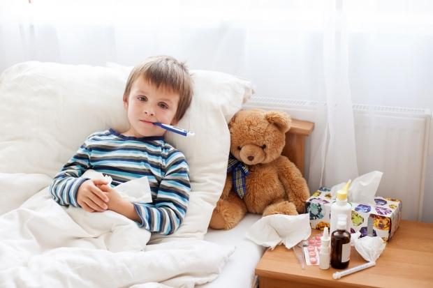 Медицинская справка в школу по болезни