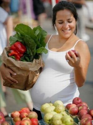 Диета беременных с железодефицитной анемией