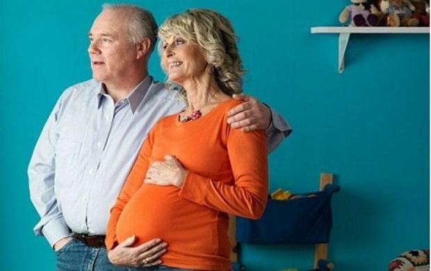 40 лет беременность