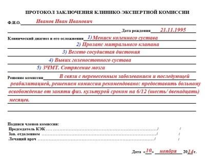 Справка освобождение от бассейна Щибровская улица анализ мочи проба амбурже