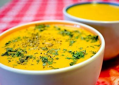 овощной суп при грудном вскармливании рецепт