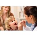 Как лечить горло ребенку 15 года