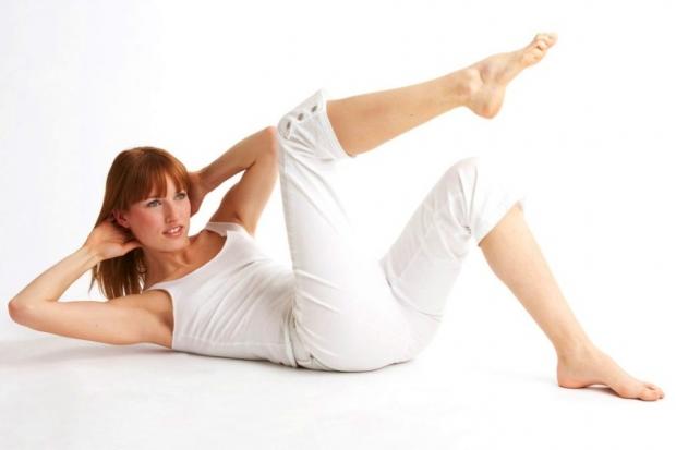 Упражнения от искривления в позвоночнике грудной отдел