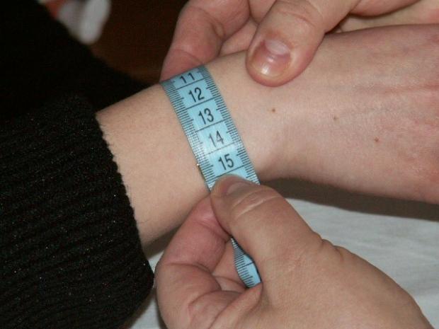 Измерение размера таза у беременных. Нормальные размеры таза для естественных родов