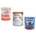 Аминокислотные смеси для детей с аллергией