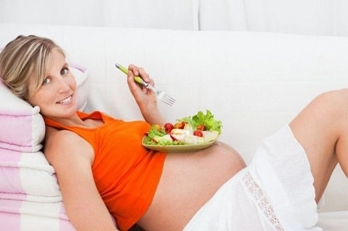 Диета 9 у беременных