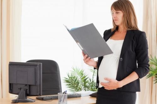 Увольнение беременной женщины по ТК РФ