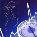 Преэклампсия и эклампсия беременных: что это такое, неотложная помощь