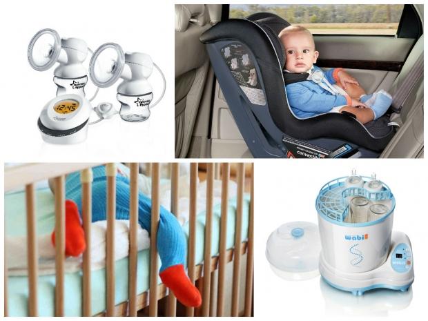 Подарок в роддоме при рождении ребенка 250