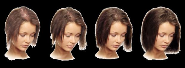 Утепляющий колпак для волос