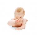 Сопли у новорожденного ребенка – что делать и как лечить насморк 2019