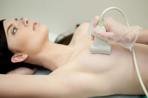 Ультразвук при лактостазе как один из методов физиотерапии
