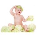 Когда можно давать капусту ребенку до года