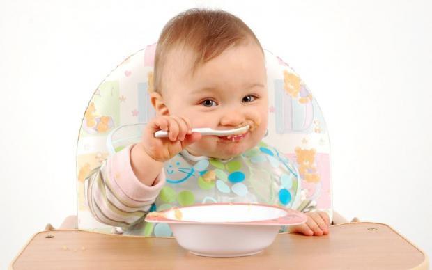 Как варить ячневую кашу на воде для ребенка 1 год thumbnail