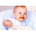 Как варить ячневую кашу на воде для ребенка 1 год