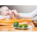 Рецепт пюре из брокколи для грудничка и другие рецепты для прикорма
