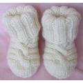 1527418654_a93e Носки для новорожденных (59 фото): вязаные модели для девочек, определяемся с размерами