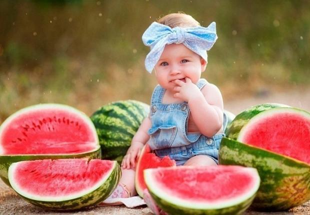 Арбуз – ягода, фрукт или овощ