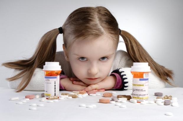 Успокоительные таблетки для детей на растительной основе