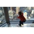 Ребенок 5 лет боится высоты