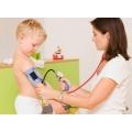 Норма артериального давления и ЧСС у детей