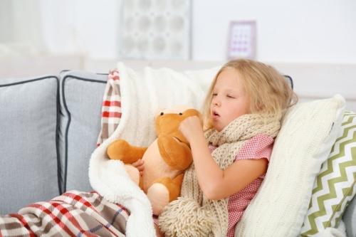 Самое лучшее лекарство от кашля для детей