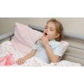 Приступ кашля у ребенка ночью что делать
