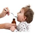 Детская микстура от кашля жидкая